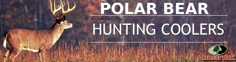 polar bear cooelrs